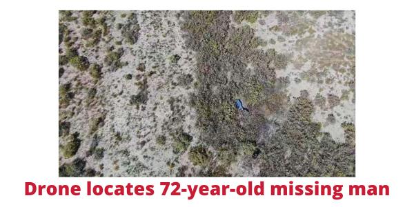 colorado missing man drone