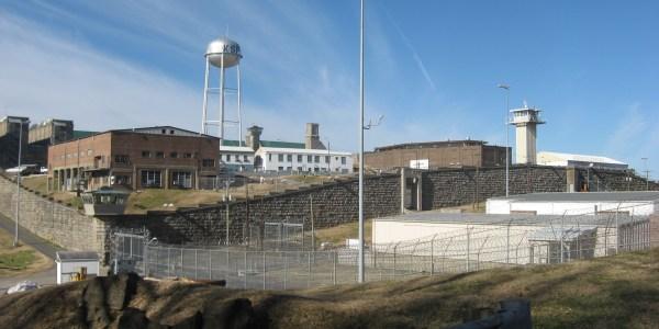 drone delivery contraband prison