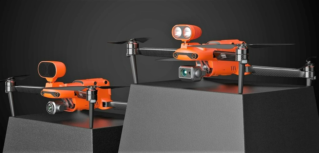 autel evo 2 enterprise drone price