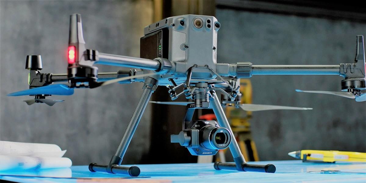 dji m300 rtk drone firmware update