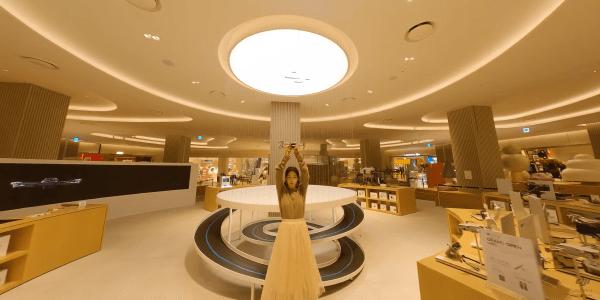 dji store south korea