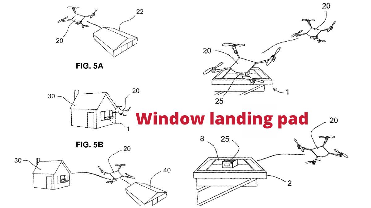 valqari delivery drones