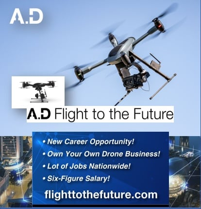 aquiline drones