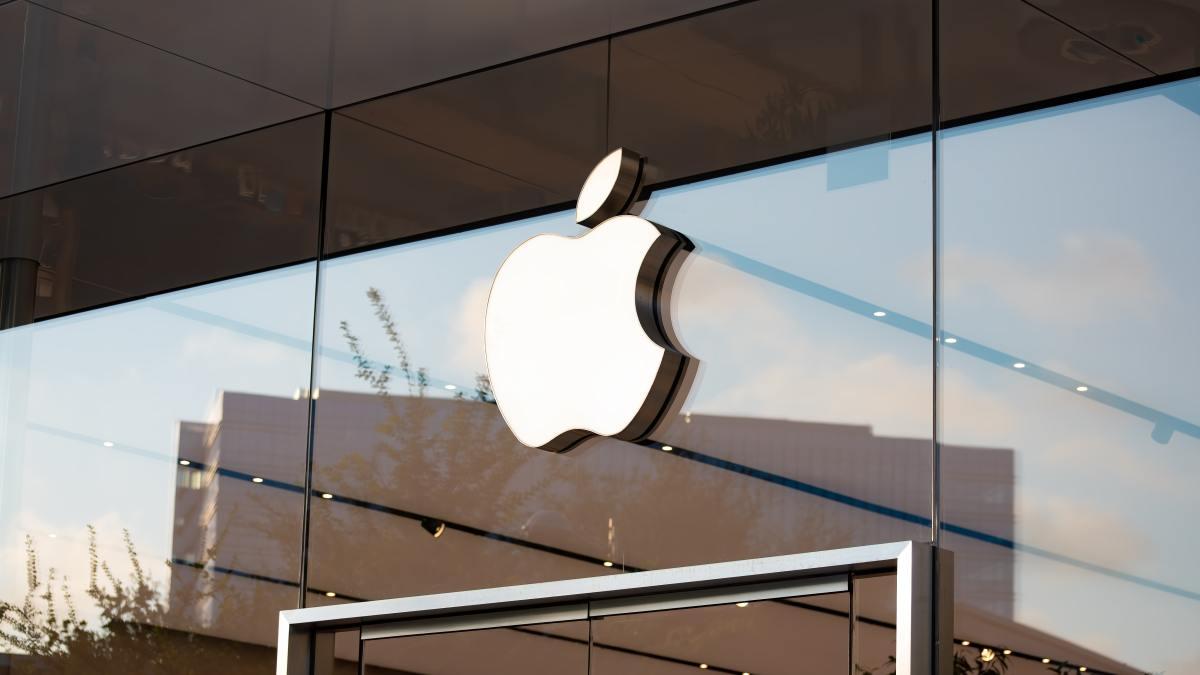 Apple drones